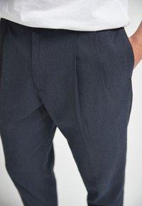 Next - Trousers - blue - 3