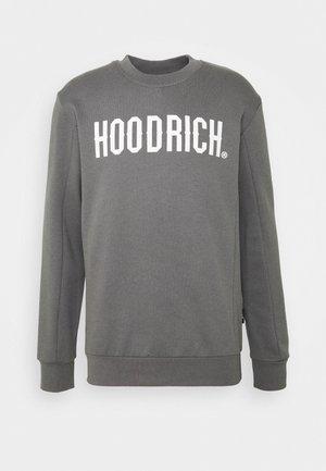 CORE - Sweatshirt - charcoal