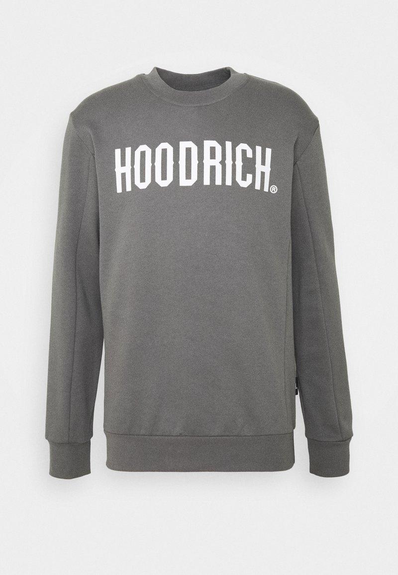 Hoodrich - CORE - Sweatshirt - charcoal