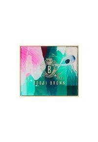 Bobbi Brown - LUXE ENCORE EYE SHADOW PALETTE - BRONZE - Eyeshadow palette - bronze - 1