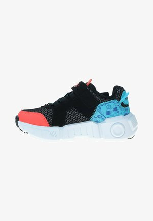 Sneakers laag - multi coloured