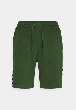 ITALO - Pantalón corto de deporte - greener pasters