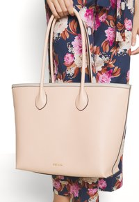 Escada Sport - SHOPPER - Shopping bag - rosa - 3