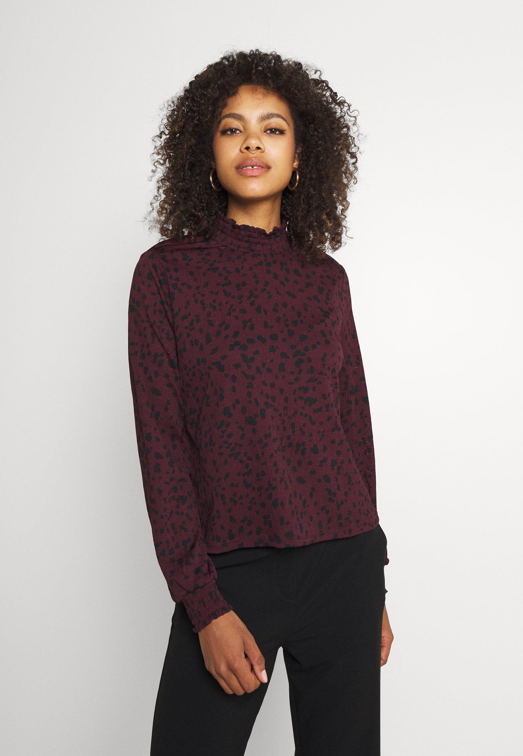 Women ONLPELLA - Long sleeved top