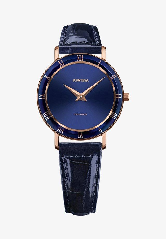 ROMA  - Horloge - blau