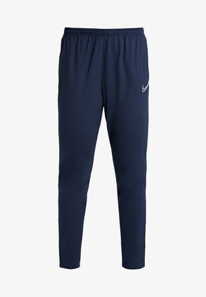 DRI-FIT ACADEMY19 - Joggebukse - obsidian/white