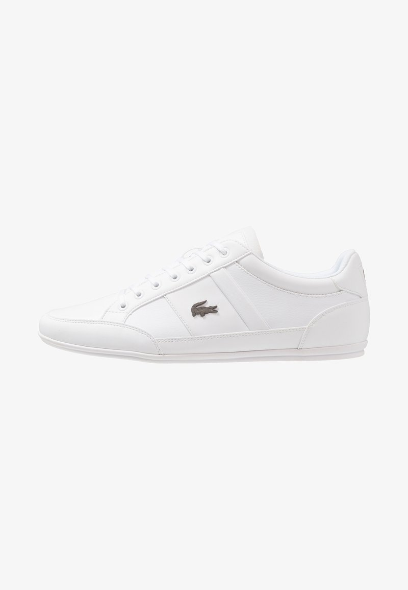Lacoste - CHAYMON - Sneakersy niskie - white