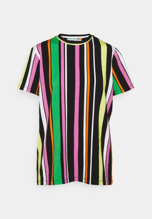 ROMA  - Apdrukāts T-krekls - multi