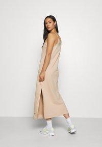 Nike Sportswear - DRESS - Maxi dress - shimmer - 2