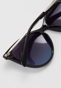 Fossil - Sunglasses - black/gold-coloured - 1
