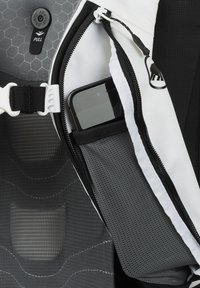 Mammut - TRION SPINE 35 - Plecak podróżny - black-white - 8