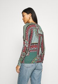 Desigual - JERS DUNDEE - Jumper - dusty olive - 2