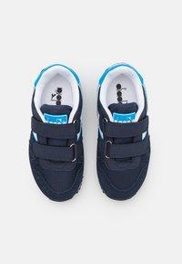 Diadora - SIMPLE RUN UNISEX - Neutral running shoes - corsair/sky/blue blithe - 3