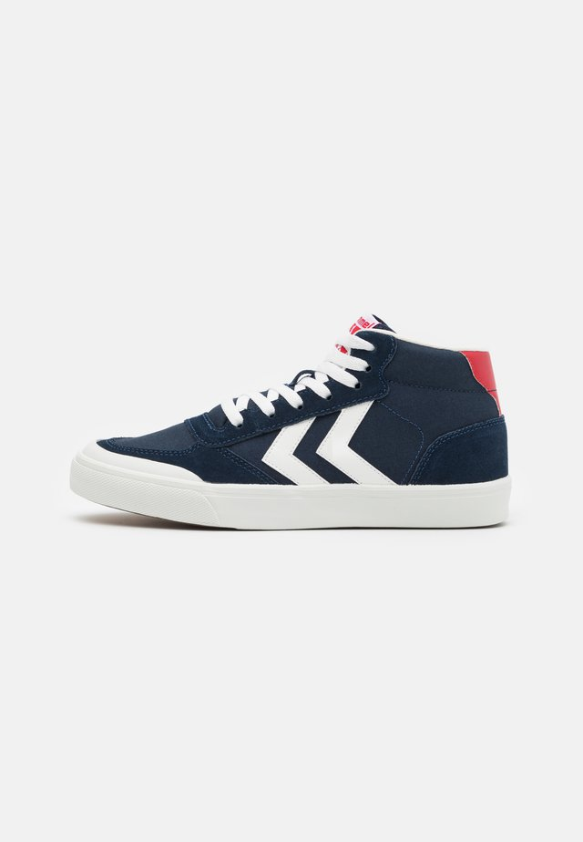 STADIL 3.0 CLASSIC UNISEX - High-top trainers - navy/white