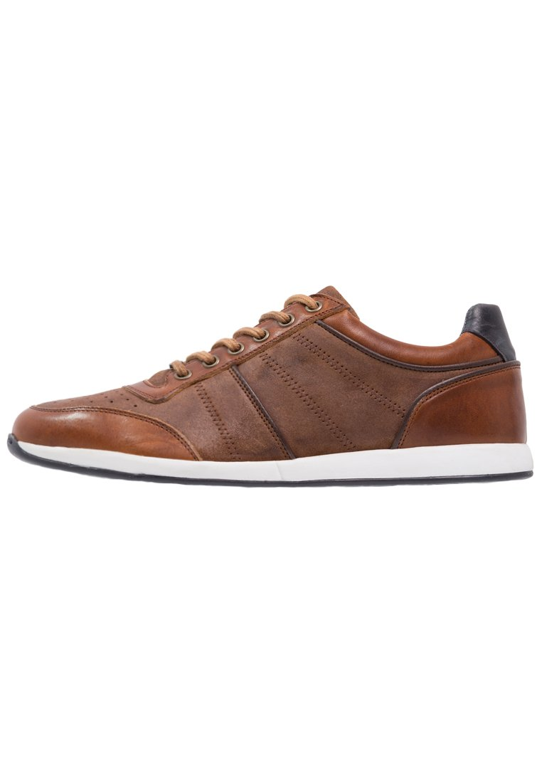 Men LEATHER - Trainers