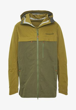 SVALBARD JACKET - Giacca outdoor - olive drab