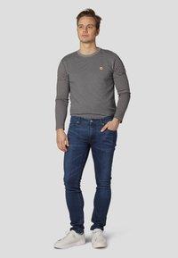 MARCUS - Jeans Slim Fit - idaho medium used - 1