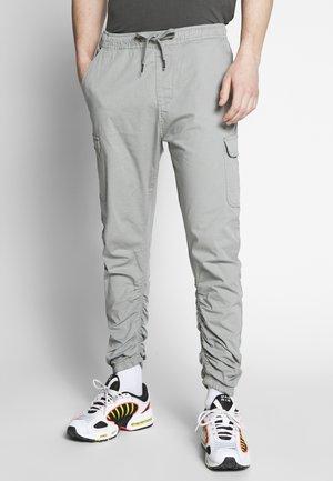 LAKELAND - Cargobroek - light grey