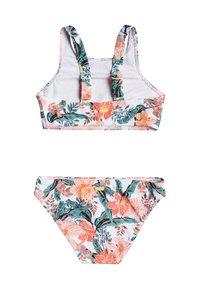 Roxy - Bikini - bright white mahe rg s - 1