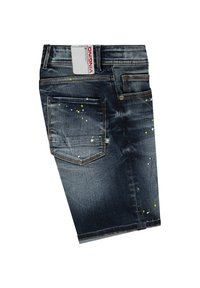 Vingino - CLAAS CRAFTED - Jeansshort - cruziale blue - 2