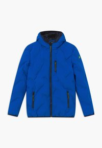 Killtec - LYNGE QUILTED - Winterjas - royal blue - 0