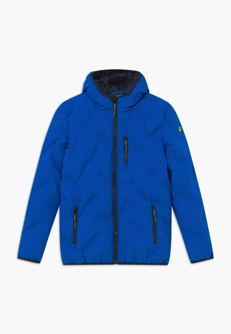 Killtec - LYNGE QUILTED - Winterjas - royal blue