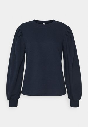 JDYMATHILDE - Sweatshirt - navy blazer