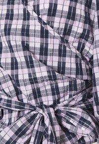 Moves - PATTI  - Blouse - lavender blue - 2