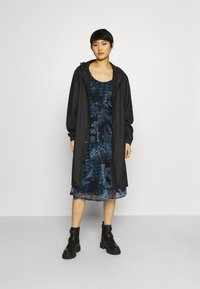 Desigual - KAI - Day dress - blue - 1
