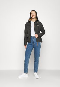 Ragwear - APOLI - Light jacket - black - 1