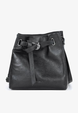 BELINDA BEUTELTASCHE - Across body bag - black