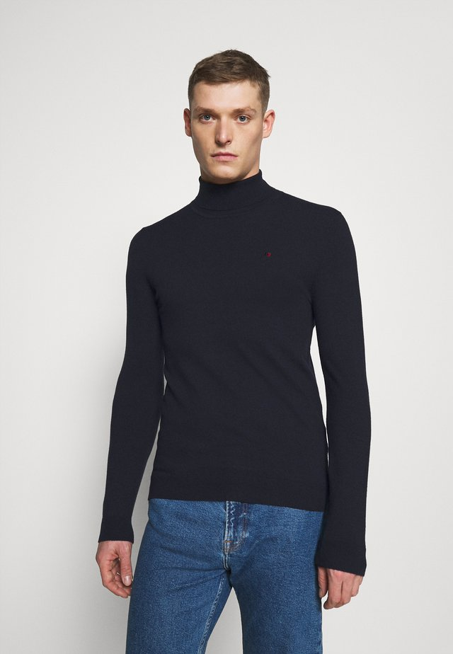 LOKI - Strickpullover - dark navy