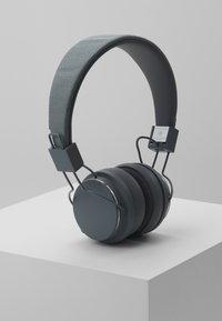 Urbanears - PLATTAN 2 BLUETOOTH - Headphones - dark grey - 0