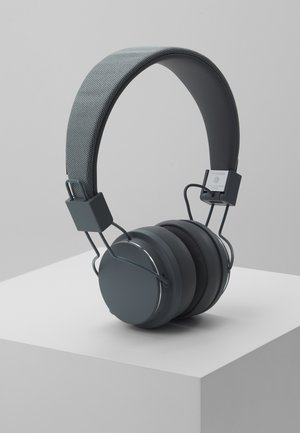 PLATTAN 2 BLUETOOTH - Høretelefoner - dark grey
