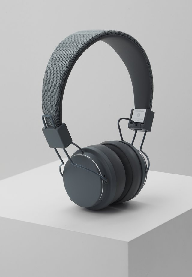 PLATTAN 2 BLUETOOTH - Casque - dark grey