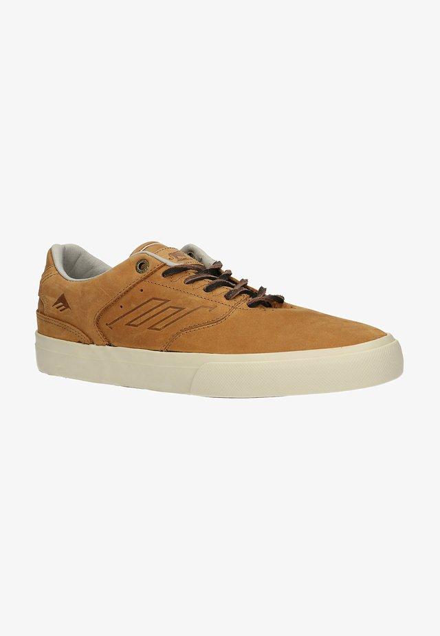 THE LOW - Trainers - brown