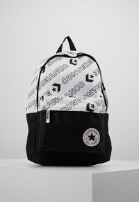 Converse - DAY PACK - Rucksack - white - 0