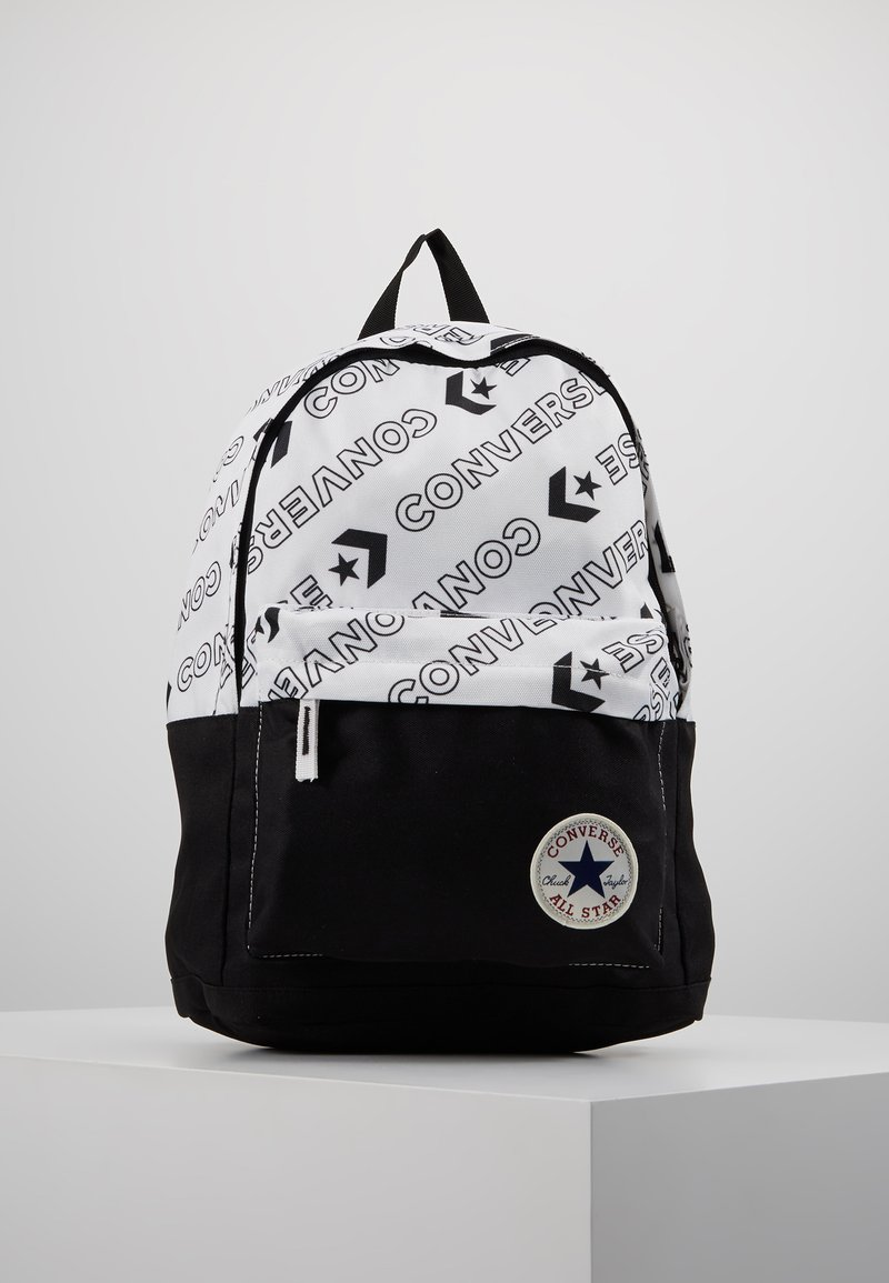 Converse - DAY PACK - Rucksack - white