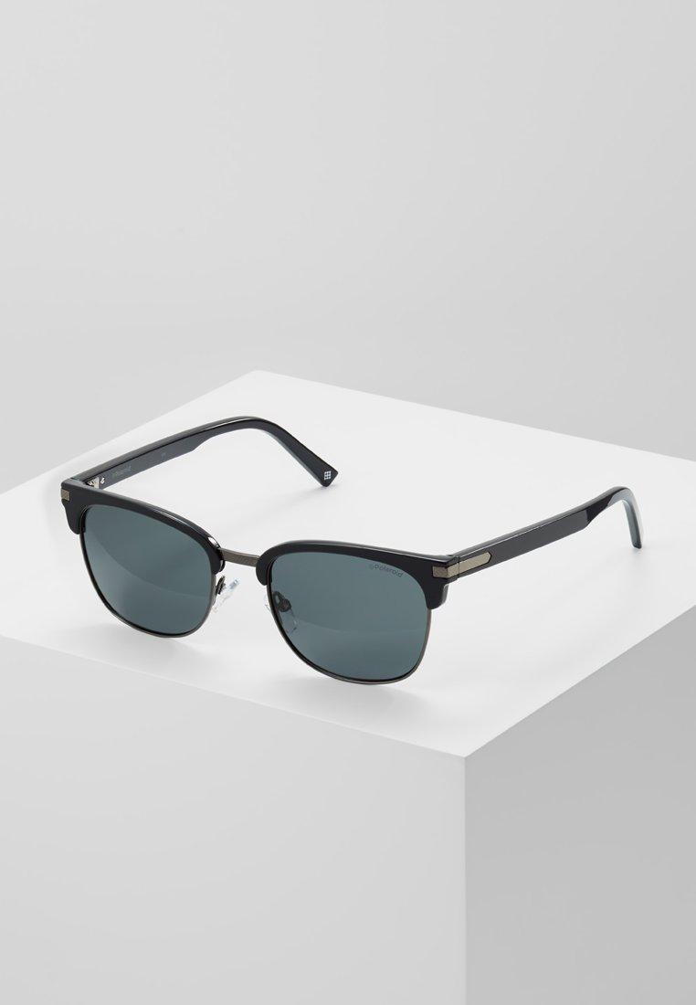 Polaroid - Okulary przeciwsłoneczne - black