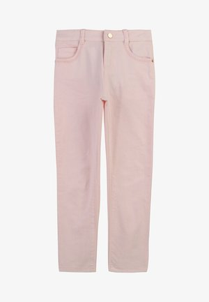 Slim fit jeans - baby pink
