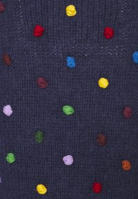 Farm Rio - COLORFUL DOTS  - Jumper - navy - 6