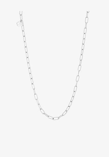 DRESSEDUP - Collier - silver-coloured