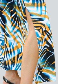 Alba Moda - Maxi dress - blau - 2