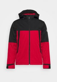 JCOBEATLE JACKET - Light jacket - tango red