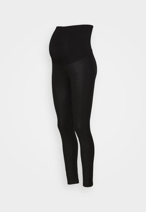 AVI - Leggings - black