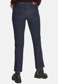 Angels - DOLLY - Straight leg jeans - dunkelblau - 2