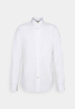 GENTS - Camicia elegante - white