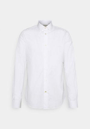 GENTS - Formal shirt - white