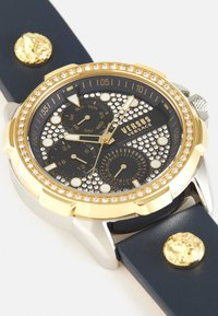 Versus Versace - 6EME ARRONDISSMENT - Klocka - black/gold-coloured - 5