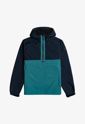Summer jacket - navy